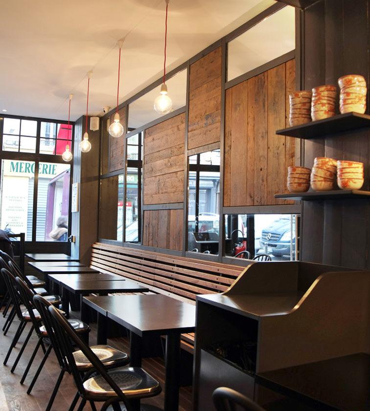 Michael malapert interior design restaurant huabu paris 03 michael malapert interior design architecte dintérieur paris