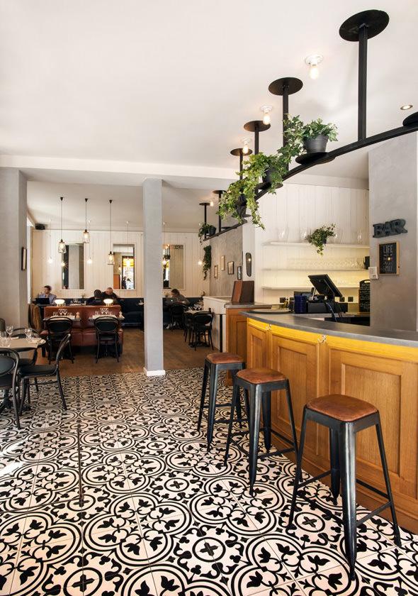 Michael malapert interior design hotel andre latin paris 05 michael malapert interior design architecte dintérieur paris