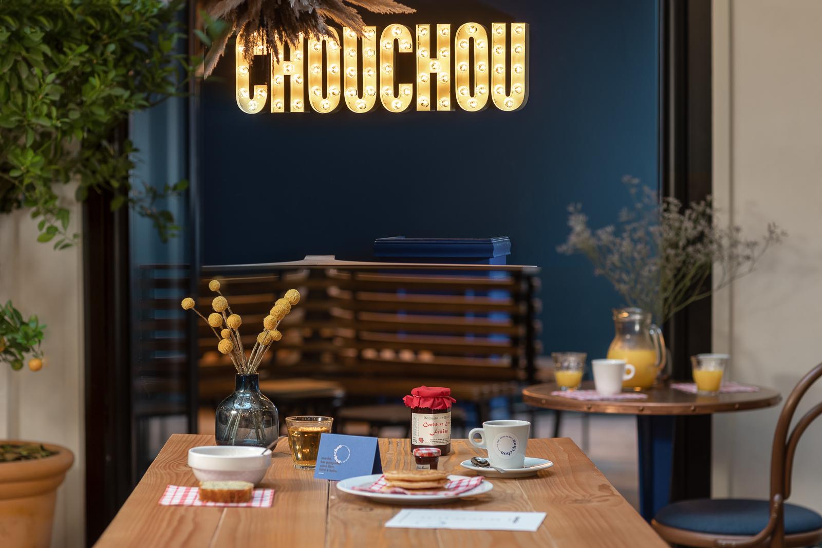 CHOUCHOU BD-2